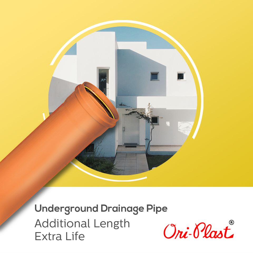 Drainage Pipe Solutions
