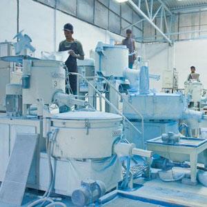 Oriplast Plant & Factories