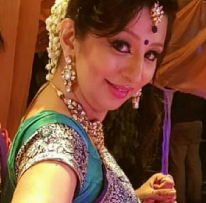 Chandni Bindra