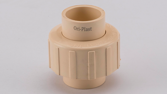 cPVC Pipes & Fittings