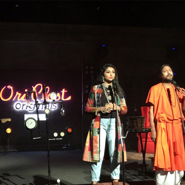 Oriplast Cultural Event