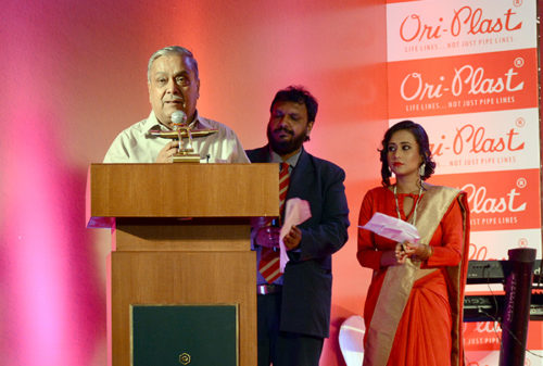 Ori-Plast Business Partners Meet