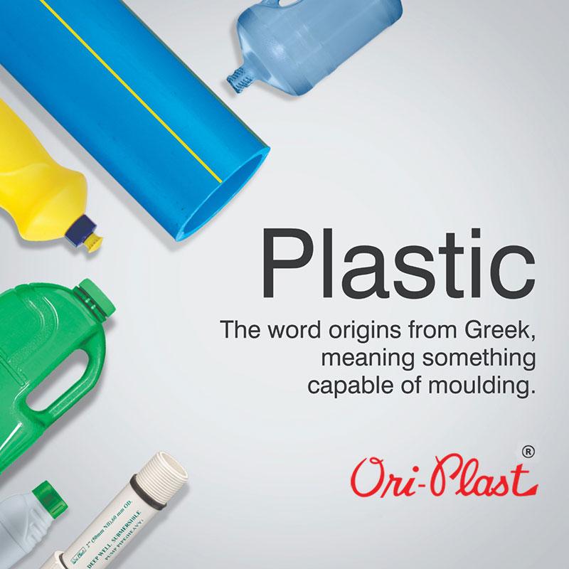 History of Plastics and Their Evolution