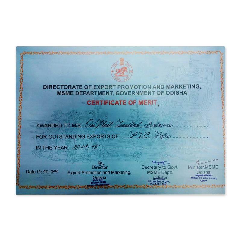 MSME Department, Government of Orissa