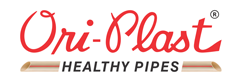 Oriplast logo
