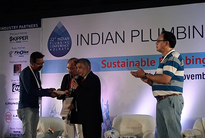 22nd Indian Plumbing Conference