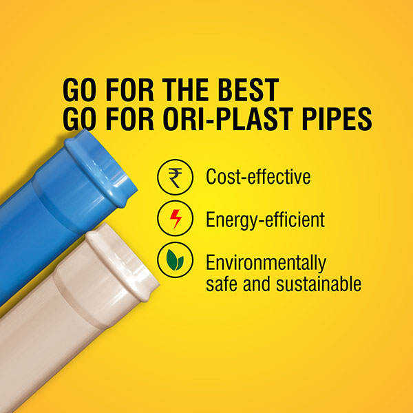 The Technology and Benefits of Ori-Plast PVC-O Pipes