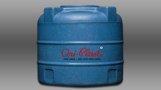 LLDPE Water Tank