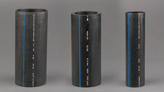 Oriplast PE Pipes