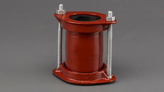 PE Coupling / Expansion Joint