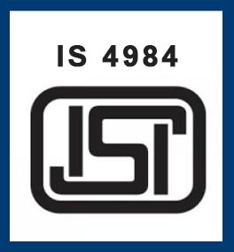 ISI Logo