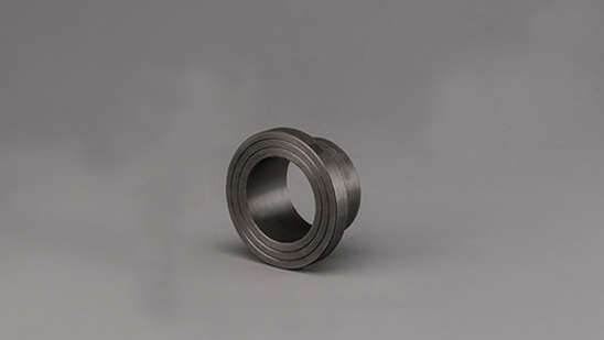 Pipe End (Long Neck)