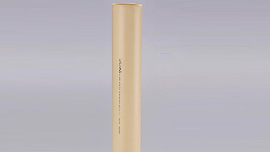 Oriplast CPVC Pipes