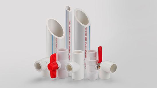 Oriplast Pipes & fittings